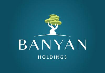 Banyan – Logo & Brand Development