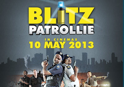 Blitz Patrollie – Marketing Material
