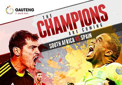 Safa – Match Programme Cover Design
