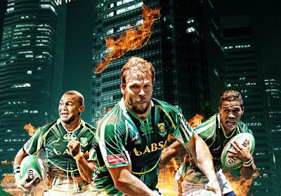 SA Rugby – Digital Marketing