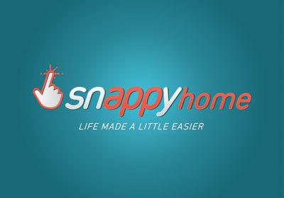 Snappy Home – Brand Development
